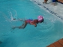 Swimming Lessons at Debbie Dolphins Swimming School